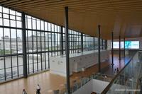 東京国際クルーズターミナルを見てきました!~内部編~ - カメラと会いに行く