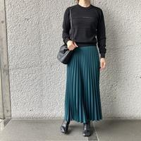 『MM6』コンパクトニット! - 山梨県・甲府市 ファッションセレクトショップ OBLIGE womens【オブリージュ】