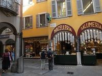 久しぶりのスイス・イタリア語圏へ~②例年より静か?ルガーノ&ロカルノ - ヘルヴェティア備忘録―Suisse遊牧記