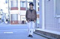 """AXESQUIN""Style~TKB~ - DAKOTAのオーナー日記「ノリログ」"