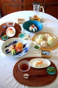 三輪素麺「みわの虹」 - 暮らしを紡ぐ2