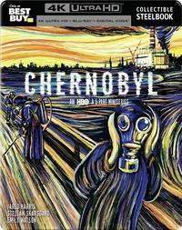 HBO『チェルノブイリ』4K UHDが北米で12/1に発売される。 - Suzuki-Riの道楽