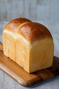 山型食パン - bouleな日々