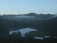 赤城山 朝景(2) (2020/9/8撮影) - toshiさんのお気楽ブログ