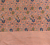 バティックの布(インドネシア製) - HanaHana Selection