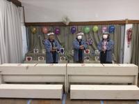 お祭りごっこ~Part3~ - みかづき幼稚園のブログ