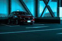 駐車場でしか撮ってない - Omoブログ