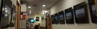 9月11日(金)、山本泰三写真展「大阪湾の流れに沿って」始まりました。 - フォトカフェ情報