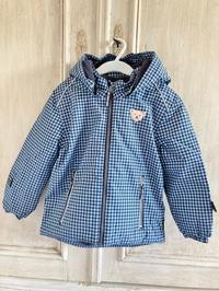 シュタイフの男児用冬物ジャケットとYKKのファスナー☆ - ドイツより、素敵なものに囲まれて②