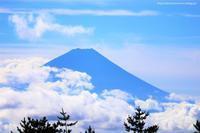 Mont Fuji - bons souvenirs