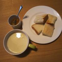 久しぶりにフレンチトースト&フルーツ美味しい! - Hanakenhana's Blog
