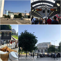 Italia日記2 - amoncafe
