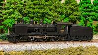 KATO 2028-1 8620東北仕様の入線とDCCサウンド化 - Salamの鉄道趣味ブログ