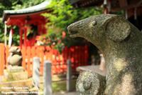 鹿ケ谷の子 大豊神社 - はんなり京都暮らし