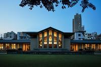 名建築で昼食を - Bd-home style