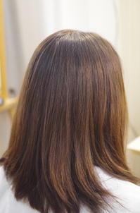 矯正+カラー - 吉祥寺hair SPIRITUSのブログ