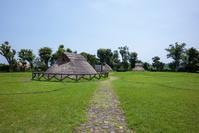 【史跡・三殿台遺跡】古代人体験教室もあります。(横浜市) - 近代文化遺産見学案内所