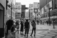 Street snap 1 - 気ままにお散歩