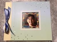 ユ・スンホさんの演技20周年のお祝い、第2弾発送♡+スンホさんから日本ファンへ - 2012 ユ・スンホとの衝撃の出会い