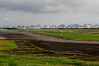 大阪空港の風景 - 浜千鳥写真館