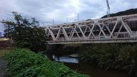 鉄橋を走る列車の煌々と - オーガニックな感覚(短詩文芸・冠句・川柳・その他)