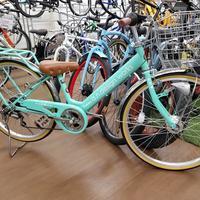 andesignworksのVP246のミン... - 滝川自転車店