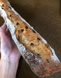 とうきびのバゲット - slow life,bread life