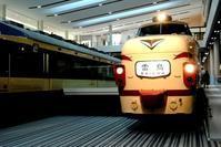 ☆京都慕情☆鉄道博物館2☆ - できる限り心をこめて・・Ⅳ