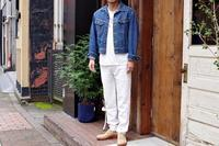 "1980s Champion Reverse Weave ""Warmup"" Sweat Pants with Pockets !! - biscco ""Men's Blog""  ( 仙台 古着屋 biscco )"