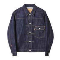 SD Denim Jacket S996 One Wash & SD 5-Pocket Denim Pants S901 One Wash - Clothing&Antiques Fun