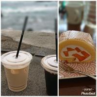 コーヒー&スイーツ - 三宅島風景2