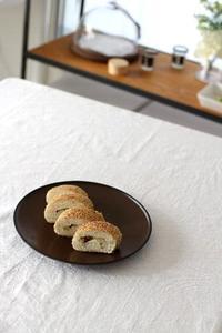 「日本一適当なパン教室~通信講座~」プレレッスンについて - ちぎりパン 日本一簡単なパン教室 Backe