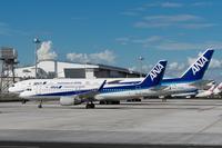 元白バニラ - K's Airplane Photo Life