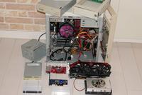 パソコンの性能アップとクーリング対策 その② PC2号機 - 気分にまつわるエトセトラ