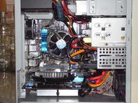 パソコンの性能アップとクーリング対策 その⑤ PC5号機 - 気分にまつわるエトセトラ