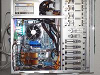 パソコンの性能アップとクーリング対策 その⑦ PC1号機 - 気分にまつわるエトセトラ