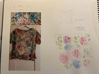 リバティBOOK作りNO8~10 - バラのある幸せな暮らし研究所