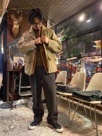 リアルヴィンテージクロージング!!(マグネッツ大阪アメ村店) - magnets vintage clothing コダワリがある大人の為に。