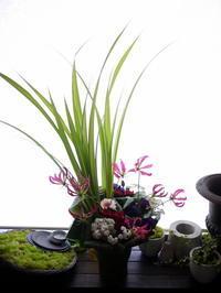 お誕生日のアレンジメント。南5西3にお届け。2020/09/12。 - 札幌 花屋 meLL flowers