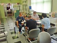 打ち合わせ会がありました - 浦佐地域づくり協議会のブログ