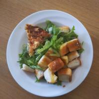 そろそろ気をひきしめねばと思いつつ、牛乳とミックスベリーのゼリー - Hanakenhana's Blog