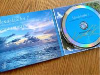 Mendelssohn 1 Songs Without Words Vol.1,Variations Serieuses Op.54 - 今日のお弁当