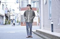 """AXESQUIN""Style~KODAI~ - DAKOTAのオーナー日記「ノリログ」"