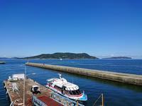 2020/9/14今日の島暮らし/今年も「万次郎印のもちもちぎんなん」できました。 - 能古島の歩き方