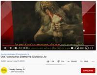 悪魔への生贄 - 癌とウイルス