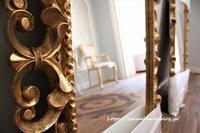 ビデオ電話と鏡を買いに【アパート改装】 - 日本、フィレンツェ生活日記