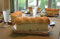 気長に見つけようと思う - 水戸市(茨城)のパン教室 Fika(フィーカ)  ~日々粉好日~