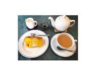 紅茶のおいしい季節🍁 - 一ツ星紅茶堂