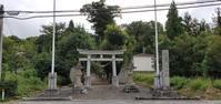 八幡神社@福島県二本松市 - 963-7837