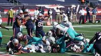 NFL第1週、錦織復帰後初勝利 - 【本音トーク】パート2(スポーツ観戦記事など)